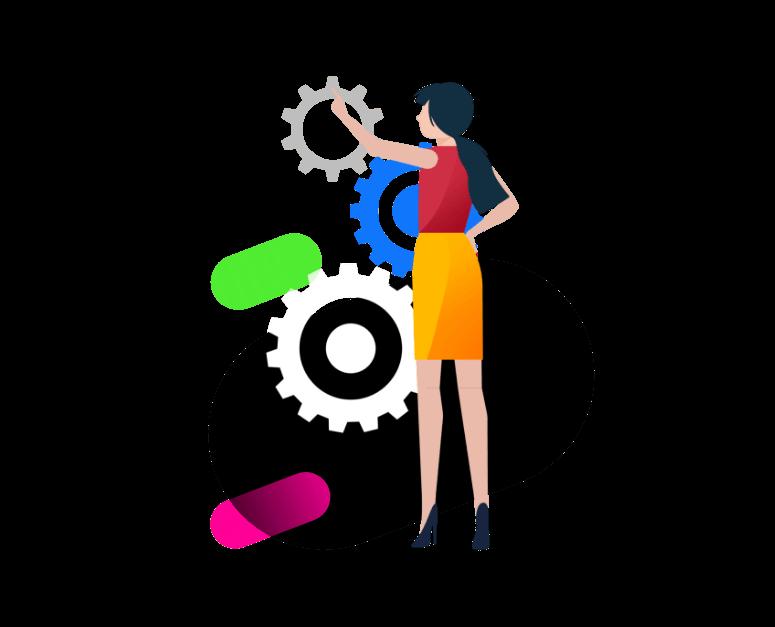 BPMS - Business Process Management - automatyzacja procesów biznesowych