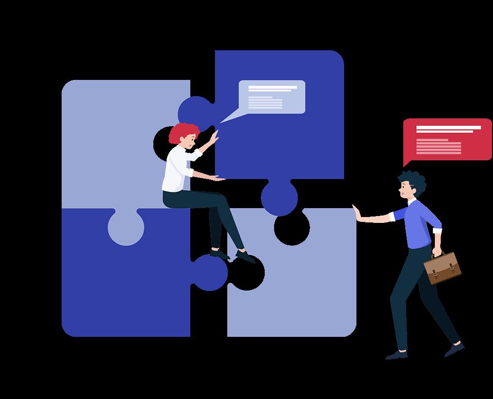 integracje i API CRM