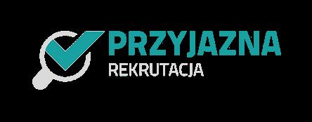 logo przyjazna rekrutacja