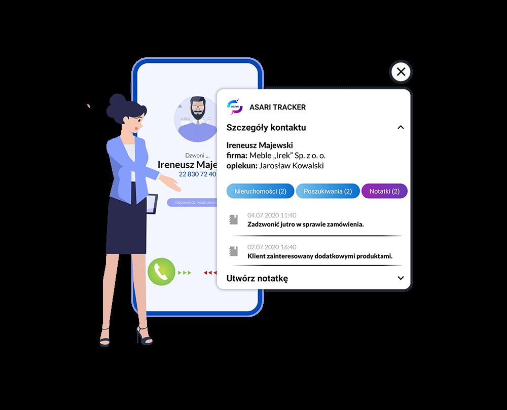 Zarządzanie relacjami z klientami
