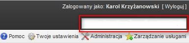 Wyszukiwarka ofert nieruchomości w asariWEB