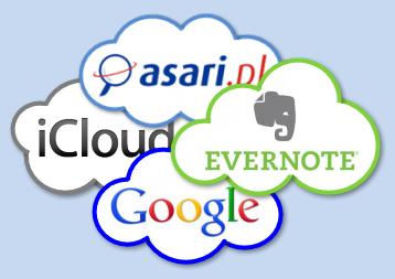 Aplikacje CRM w chmurze