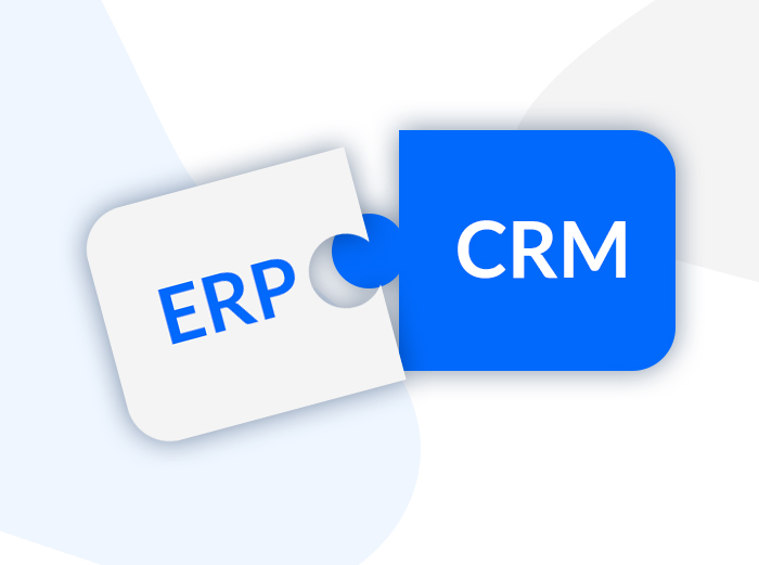System ERP i CRM