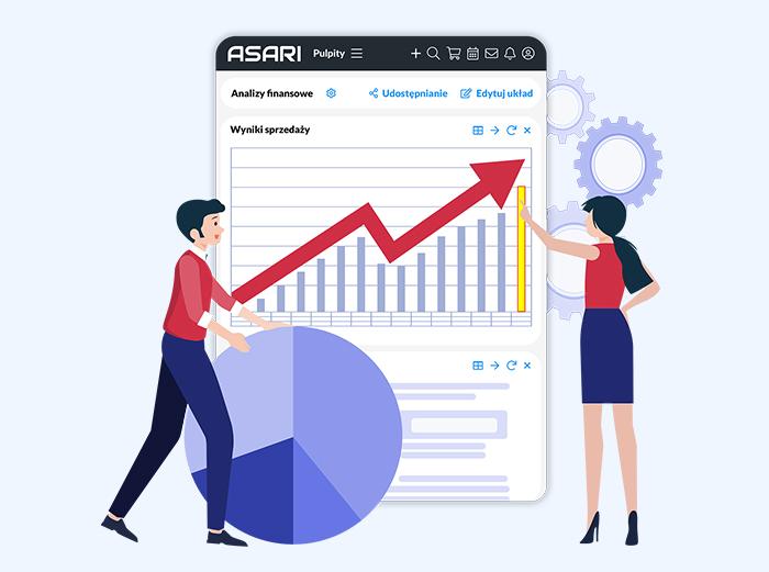 System CRM dla firmy
