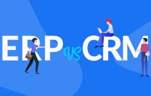 System CRM vs ERP – rywale czy współpracownicy?