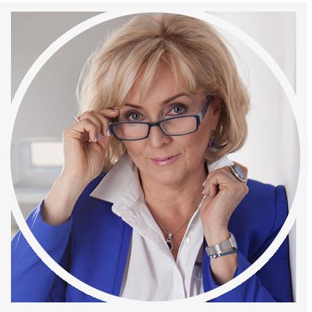 Joanna Lebiedź - biuro nieruchomości Vistate Nieruchomości