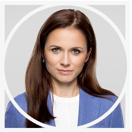Małgorzata Podbielska - biuro nieruchomości En Casa Premium Real Estate