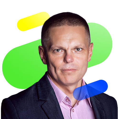 Przemysław Mularczyk - Freedom Nieruchomości (Łódź)