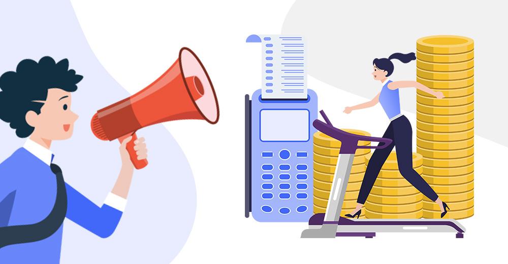 Jak rozruszać sprzedaż w firmie?