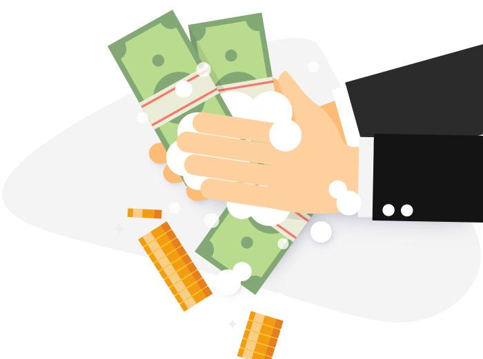 Pranie brudnych pieniędzy - na czym polega?