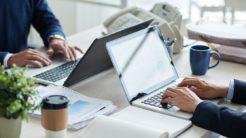 System CRM w chmurze, czyli oprogramowanie dla firm jako usługa (SaaS)