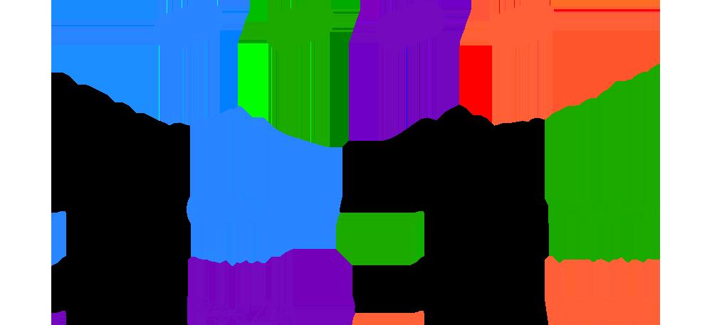 Kolorystyka oprogramowania dostarczanego przez ASARI