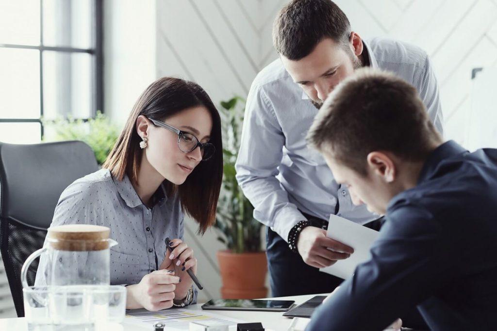 Biznes plan dla biura nieruchomości