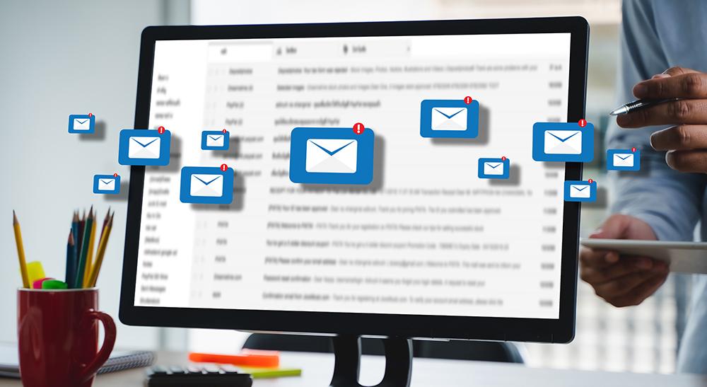 E-mail marketing w firmie