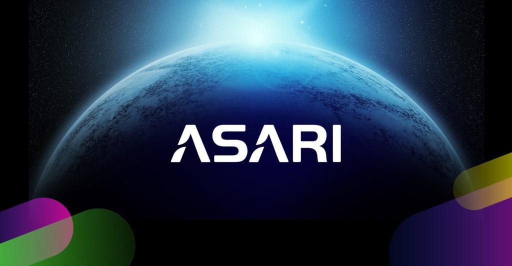 Rebranding ASARI CRM